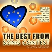 The Best From Song Contest Songs