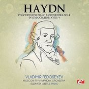 Haydn: Concerto For Piano And Orchestra No. 4 In G Major, Hob. XVIII/4 (Digitally Remastered) Songs