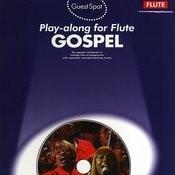 Playalong For Flute: Gospel Songs