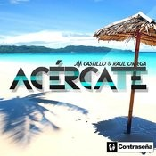 Acercate (Radio Version) Song
