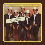 Los Llaneritos De Guamchil Songs
