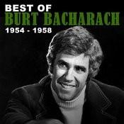 The Best Of Burt Bacharach: 1954 - 1958 Songs