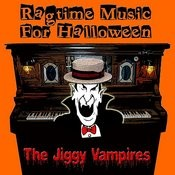 Ragtime Music For Halloween Songs