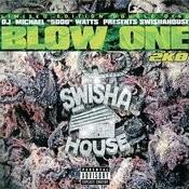Blow One 2k8 (2 Disc Set) Songs
