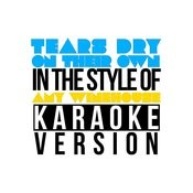Tears Dry On Their Own (In The Style Of Amy Winehouse) [Karaoke Version] - Single Songs