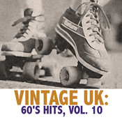 Vintage Uk: 60's Hits, Vol. 10 Songs