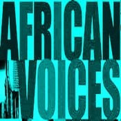 African Voices Vol. 2 Songs