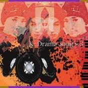 K-Drama Songs, Vol. 3 Songs