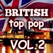 British Top Pop, Vol. 2 Songs