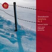 Shostakovich: Symphony No. 8 Songs