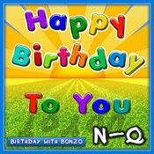 Happy Birthday To You N-Q Songs