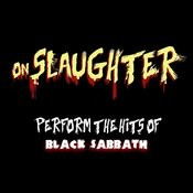 Onslaughter Perform The Hits Of Black Sabbath Songs