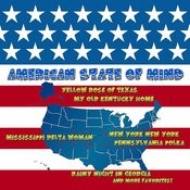 American State Of Mind Songs
