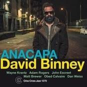 Anacapa Songs