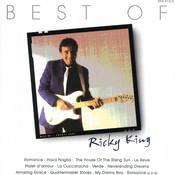 Best Of Ricky King Songs