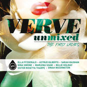 Verve Unmixed: The First Ladies Songs