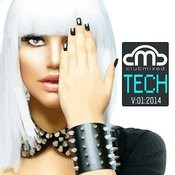 Clubmixed Tech, Vol. 1 Songs