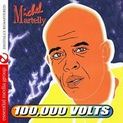 100,000 Volts (Digitally Remastered) Songs