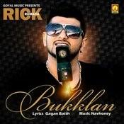 Bukklan - Single Songs