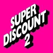 Super Discount 2 Songs
