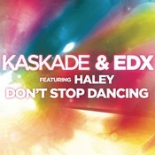 Don't Stop Dancing (feat. Haley) Songs