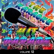 The Karaoke Hit Parade, Vol. 12 Songs