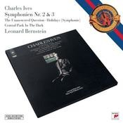 Ives: Orchestral Works Songs