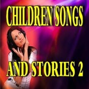 Children Songs And Stories, Vol. 2 Songs