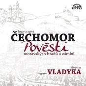 Moyzesová: Pověsti Moravských Hradů A Zámků Songs