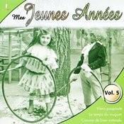 Mes Jeunes Années Vol. 5 Songs