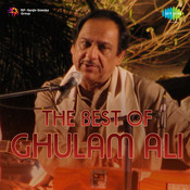 The Best From Ghulam Ali Concerts Songs