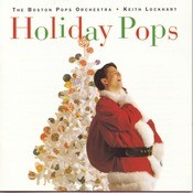 Holiday Pops Songs