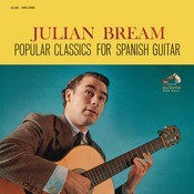 Popular Classics For Spanish Guitar Songs