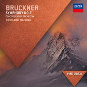 Bruckner: Symphony No.7 Songs