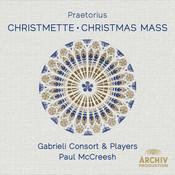 Praetorius: Christmette Songs