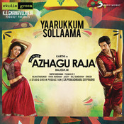 Yaarukkum Sollaama (From  Songs