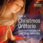 Bach: Christmas Oratorio - Weihnachtsoratorium Songs