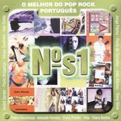 O Melhor Do Pop Rock Português 3 Songs