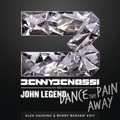 Dance The Pain Away Songs