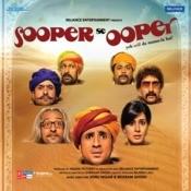 Sooper Se Ooper Songs