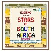 An Evening With The Stars Of South Africa, Vol. 8 Songs