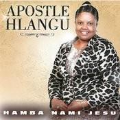 Jehova Sikelela MP3 Song Download- Hamba Nami Jesu Jehova