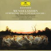 Mendelssohn: Symphony No.4