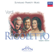 Verdi: Rigoletto - Highlights Songs