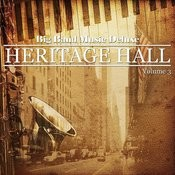 Big Band Music Deluxe: Heritage Hall, Vol. 3 Songs