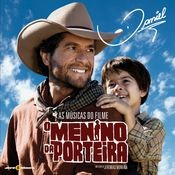 Maxi Single - O Menino da Porteira Songs