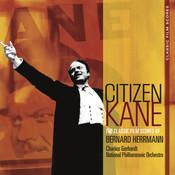 Classic Film Scores: Citizen Kane Songs