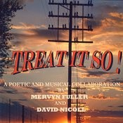 Treat It So! (A Poetical And Musical Collaboration) Songs