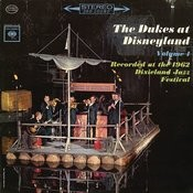 The Dukes At Disneyland Songs