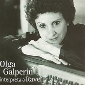 Olga Galperín Interpreta A Ravel Songs